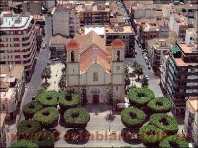 Almoradi, мебель из Испании, CostablancaVIP