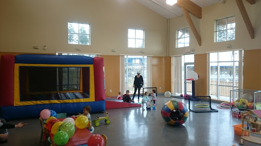 Heritage Mountain Community Center, 200 Panorama Pl, Port Moody, BC V3H 5H5, Canada, Community Center, state British Columbia