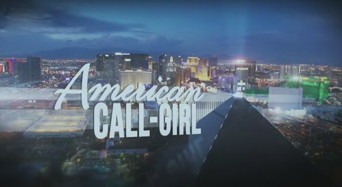 Handel seksem Call Girl / American Call-Girl (2011) PL.TVRip.XviD / Lektor PL
