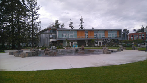 Wesbrook Community Centre, 3335 Webber Ln, Vancouver, BC V6S 0H3, Canada, Community Center, state British Columbia