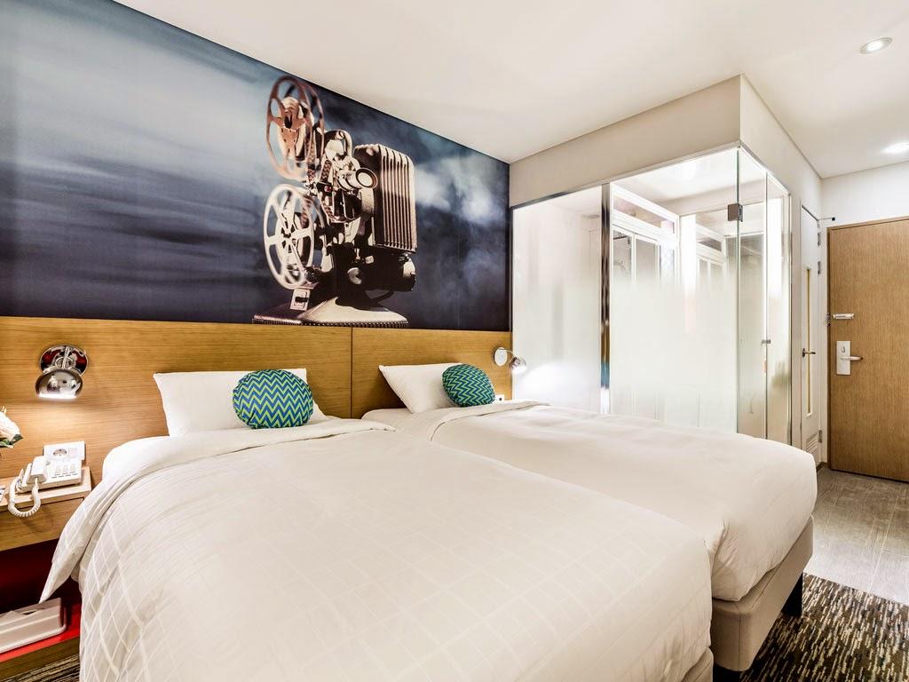 宜必思尚品首尔明洞大使酒店 將於2015年2月開張,設計新穎的商務酒店,位置很近明洞站,步行只需約5至10分鐘,去明洞天主聖堂只需幾分鐘。