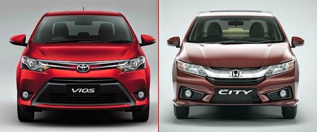 Toyota Vios 2016 giá bao nhiêu? 12