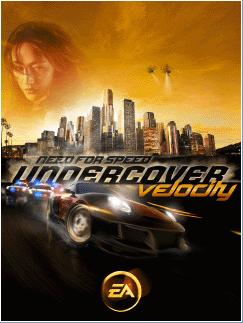 Need For Speed Undercove Velocity | đua xe 3D cực đỉnh
