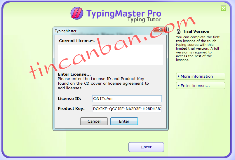 Typing Master Pro V7.0.1 Build 794 With Key [iahq76] Download Pc