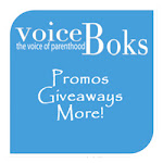voiceBoks Giveaways voiceBoks Giveaways