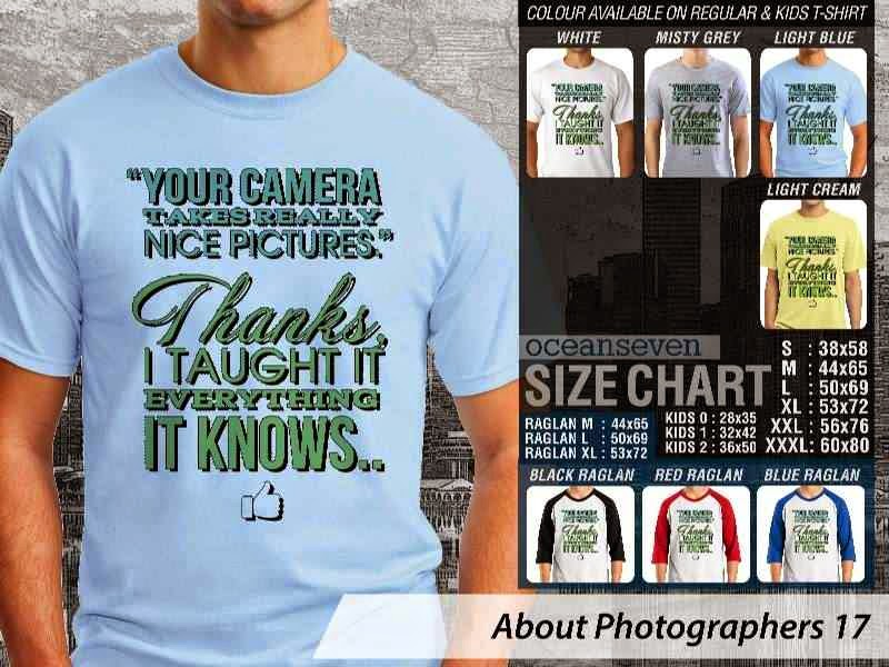 KAOS Photography your camera takes really nice pictures About Photographers 17 distro ocean seven