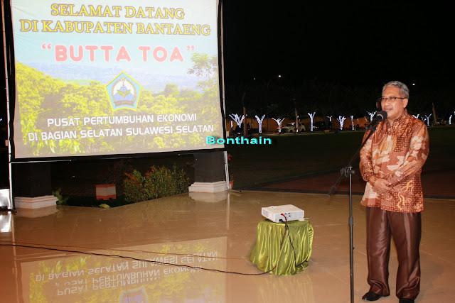 Hutan Desa Berlanjut, M. S. Kaban Turut Senang-2