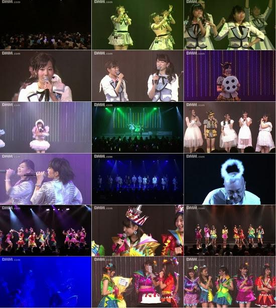 """(LIVE)(公演) NMB48 チームN """"ここにだって天使はいる"""" 門脇佳奈子の生誕祭 131215 (Download)"""