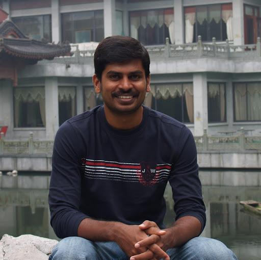 karthik Sethuramalingam picture
