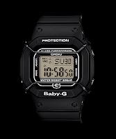 Casio Baby G : BGD-500