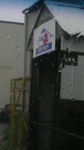 Pro Body Parts - Winnipeg, 1000 Henry Avenue, Winnipeg, MB R3E 3L2, Canada, Auto Parts Store, state Manitoba