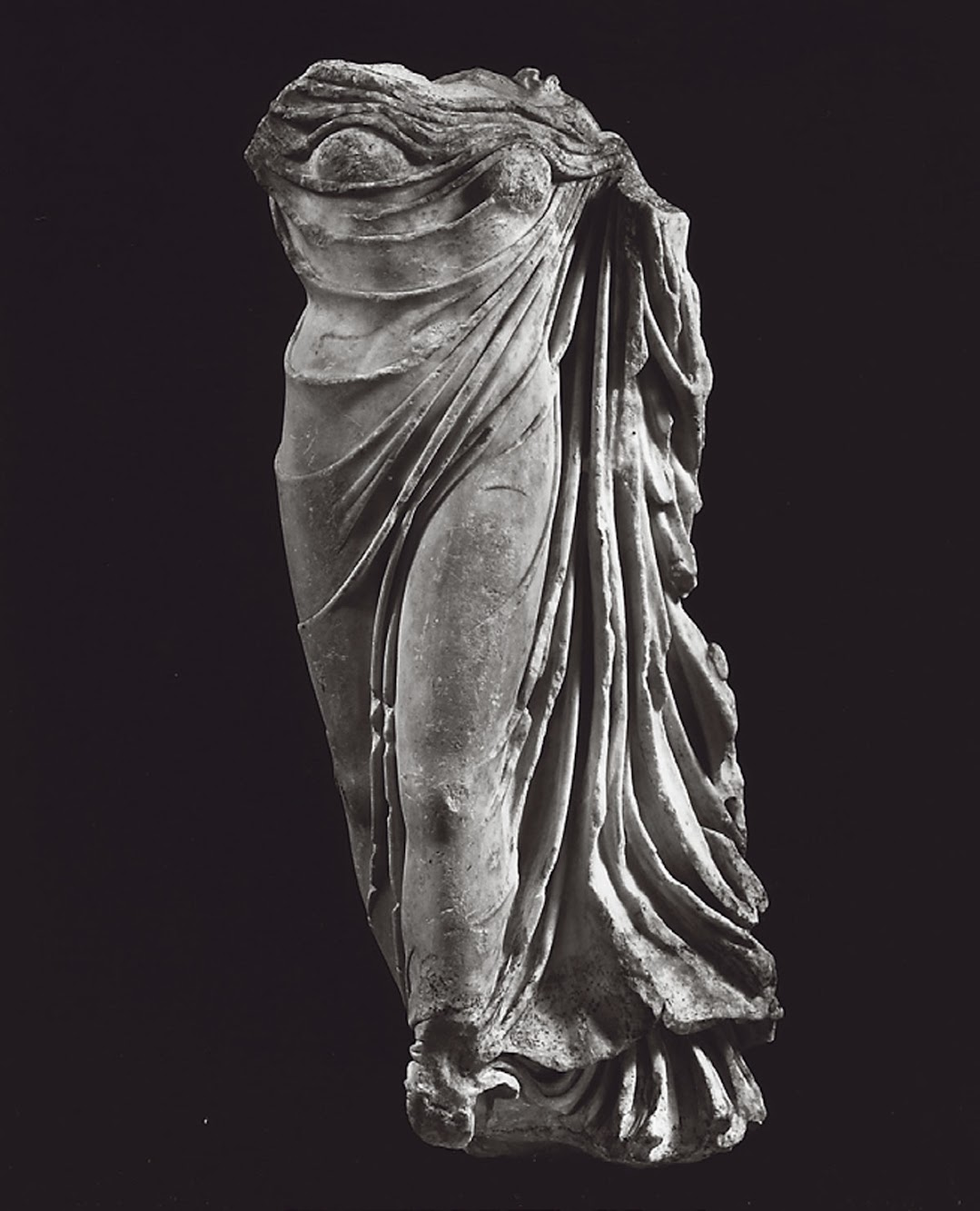 Southern Europe: Aphrodite statue of dubious provenance spotted at Christies Auction House