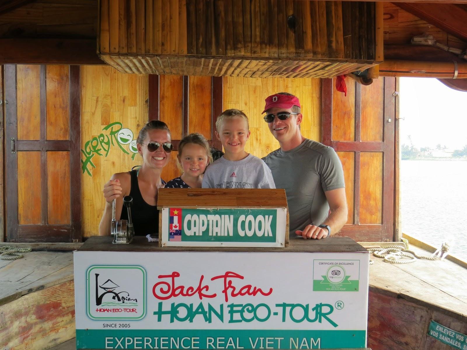 Vietnamese Eco Trip