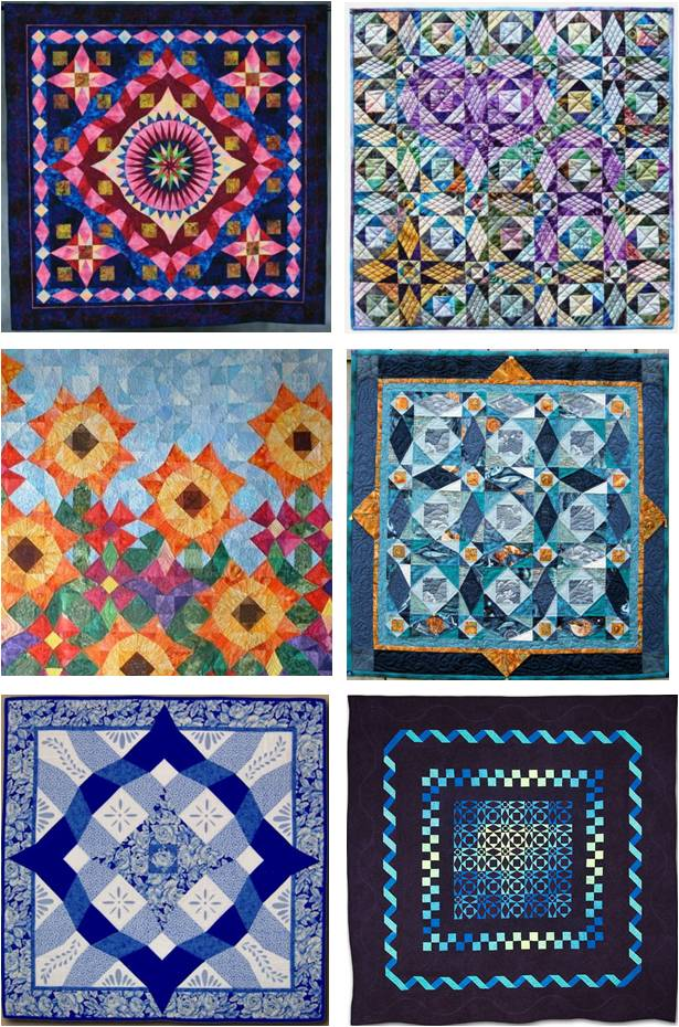 storm at sea quilt template - quilt inspiration storm at sea quilts free block