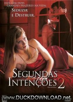 Baixar Filme Segundas Intenções 2 DVDRip Dublado