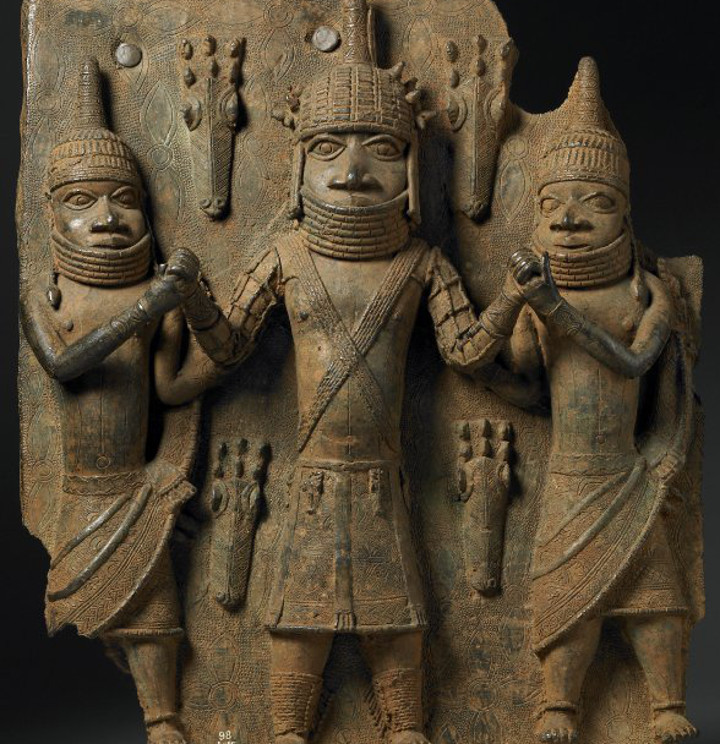 Nigeria: The British Museum distorts history and denies its racist past