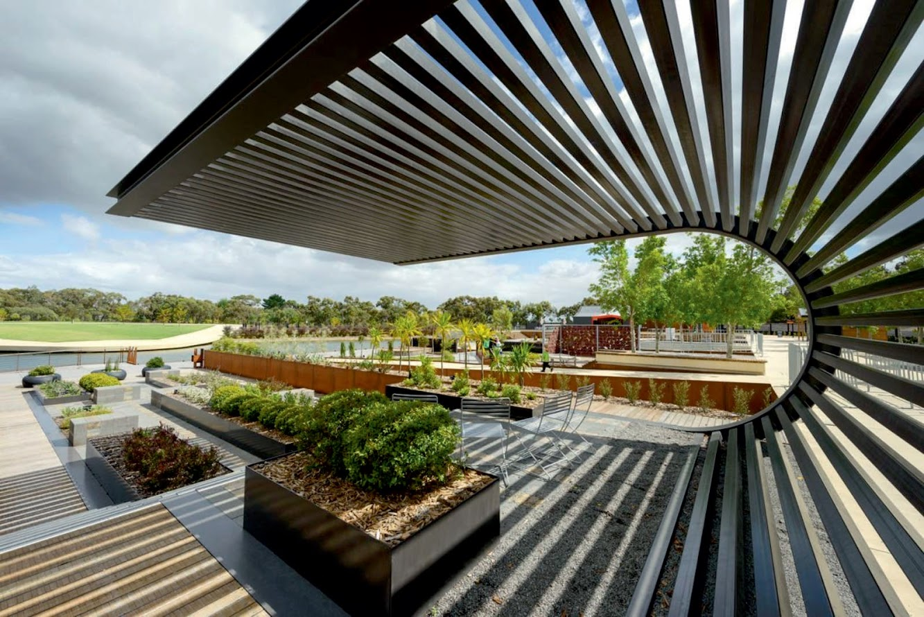 The Australian Garden by Taylor Cullity Lethlean and