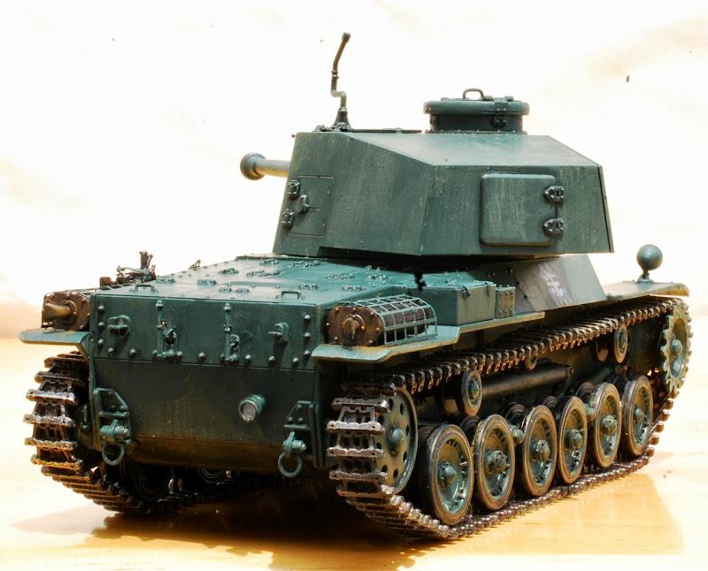 三式中戦車の画像 p1_30