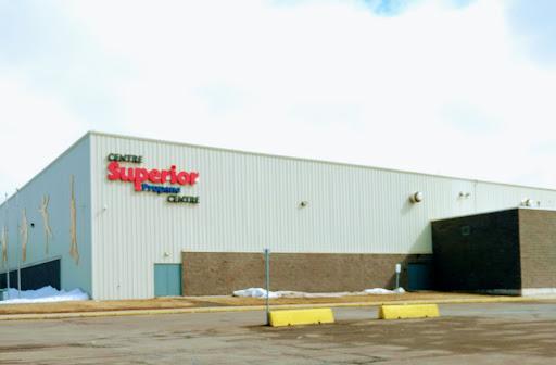 Superior Propane Centre, 55 Russ Howard Dr, Moncton, NB E1C 0L7, Canada, Community Center, state New Brunswick