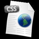 [Image: CSS]