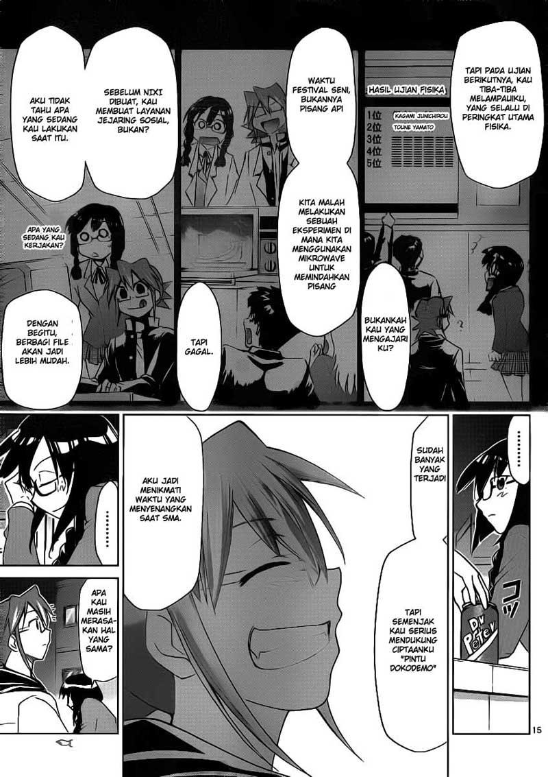 Komik denpa kyoushi 021 22 Indonesia denpa kyoushi 021 Terbaru 15|Baca Manga Komik Indonesia|