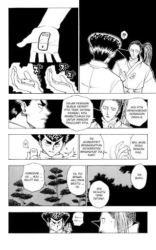 Hunter_x_Hunter 234 manga online page 8