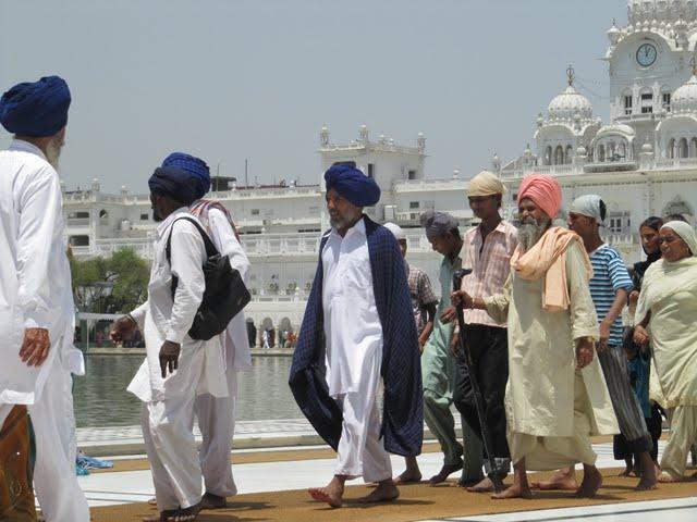 Golden Temple Amritsar