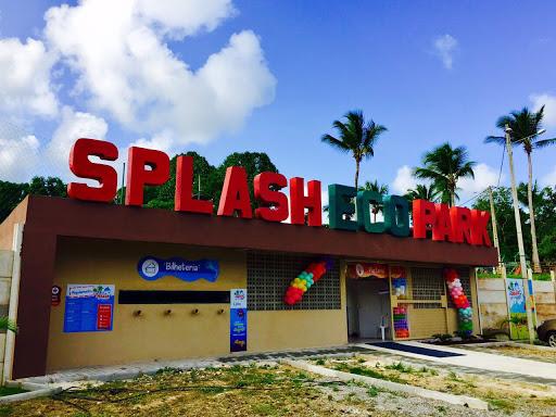Splash Eco Park, Estrada Jaguaribe Abreu e Lima, 244 - Jaguaribe, Escada - PE, 55500-000, Brasil, Parque_de_diversoes, estado Pernambuco