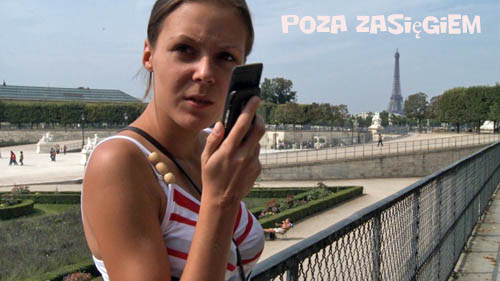 Poza zasiêgiem (2010) PL.TVRip.XviD / Lektor PL