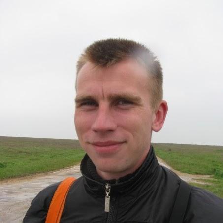 Alexey Shutochkin