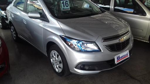 SS Veículos, Av. São Carlos, 2050 - Centro, São Carlos - SP, 13560-001, Brasil, Stand_de_Automoveis, estado Santa Catarina