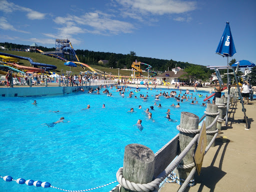 Magic Mountain Water Park, 2875 Mountain Rd, Moncton, NB E1G 2W7, Canada, Amusement Park, state New Brunswick