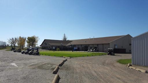 Shilo Country Club, North Cypress, MB R0K 2A0, Canada, Golf Club, state Manitoba