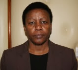Ms. Anne Mugo