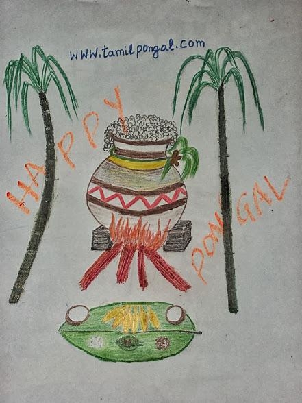 Visit Tamil Pongal
