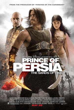 Hoàng Tử Ba Tư: Dòng Cát Thời Gian - Prince Of Persia:... (2010)