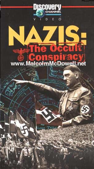 Nazi�ci: Spisek okultyst�w / Nazis: the Occult Conspiracy (1998) PL.TVRip.XviD / Lektor PL