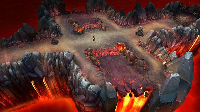 Magma Chamber