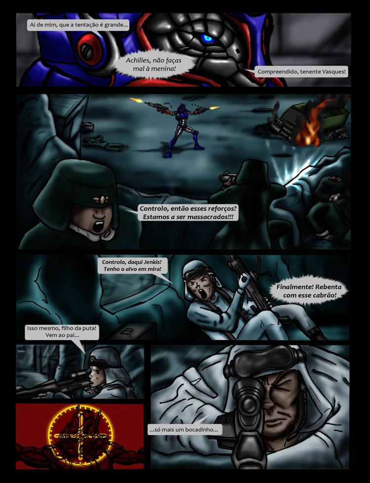 Protector da Fé - Pagina 17