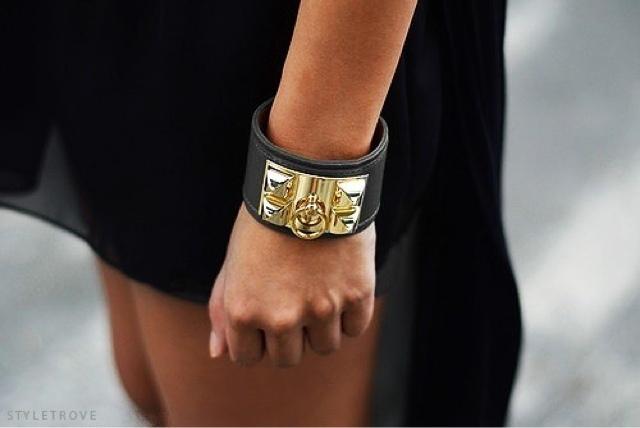 Bracelet fantaisie tendances