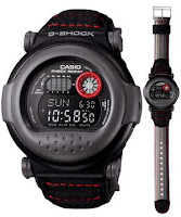 Casio G Shock : G-001B