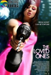 The Loved Ones|| Agapimenos
