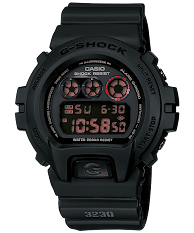 Casio G Shock : AW-591BB