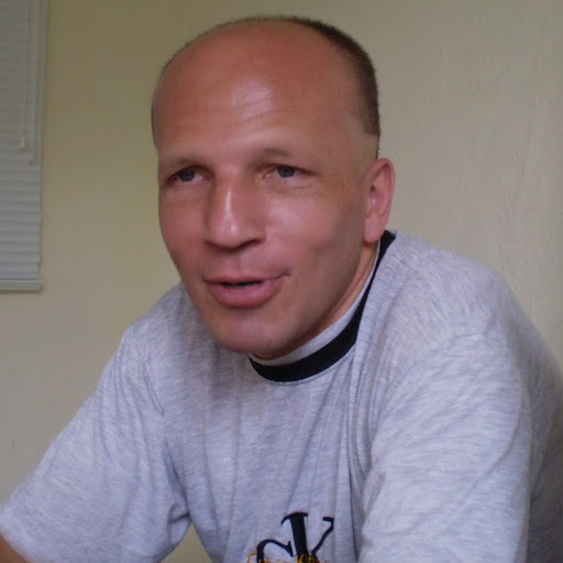Александр Богуславский