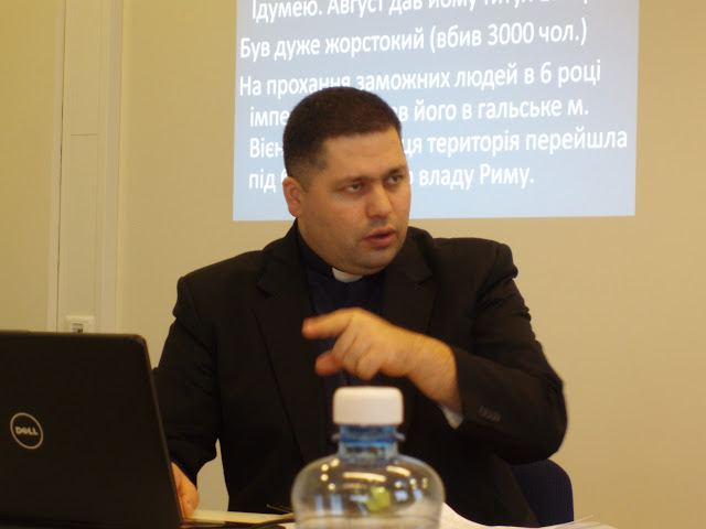 О. Юрий Щурко