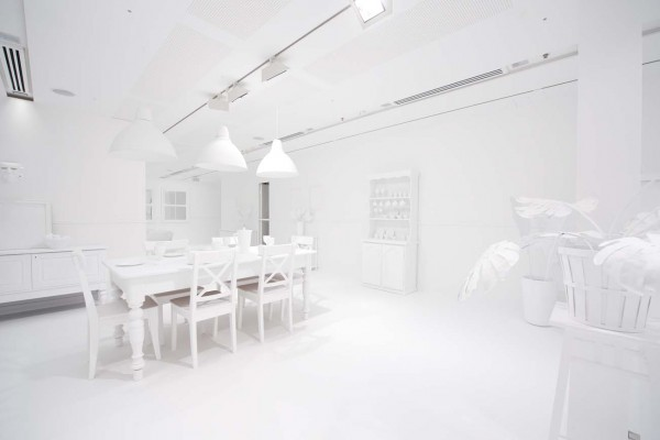 The obliteration room 2