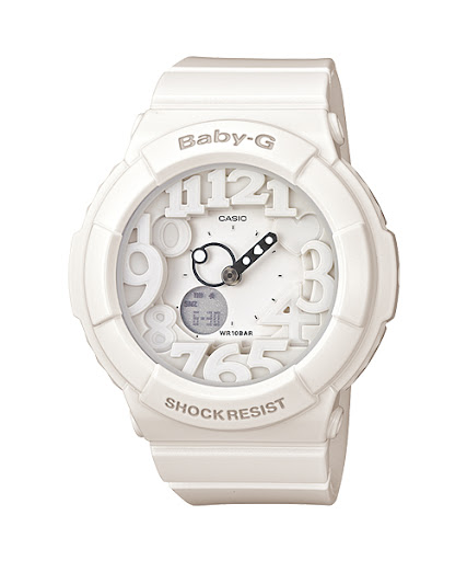 Casio Baby G : BGA 131