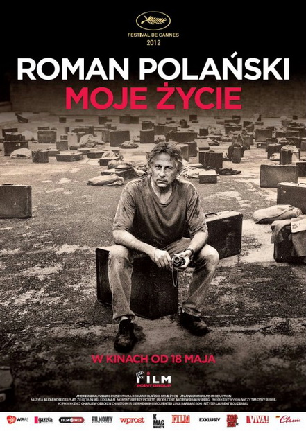 Roman Pola?ski Moje ¿ycie / Roman Polanski: A Film Memoir (2011) PL.TVRip.XviD / Lektor PL