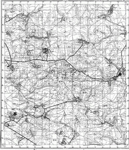 Map 050k--n37-043-3