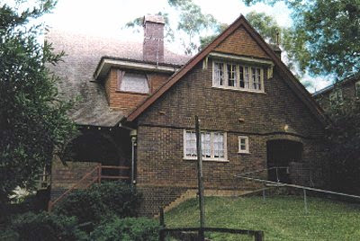 Tulkiyan is of State significance as an important, intact example of a fine Arts & Crafts suburban villa